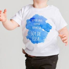 "Camiseta ""Habanera Ejea"""