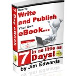 How to Write and Publish a Book in 7 Days