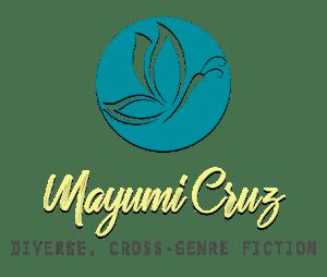 Blog by Mayumi Cruz Logo