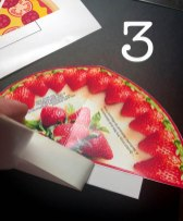 Cheesecake Bookmark3