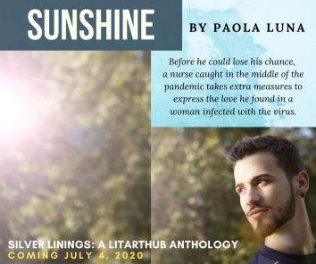 Sunshine - Silver Linings