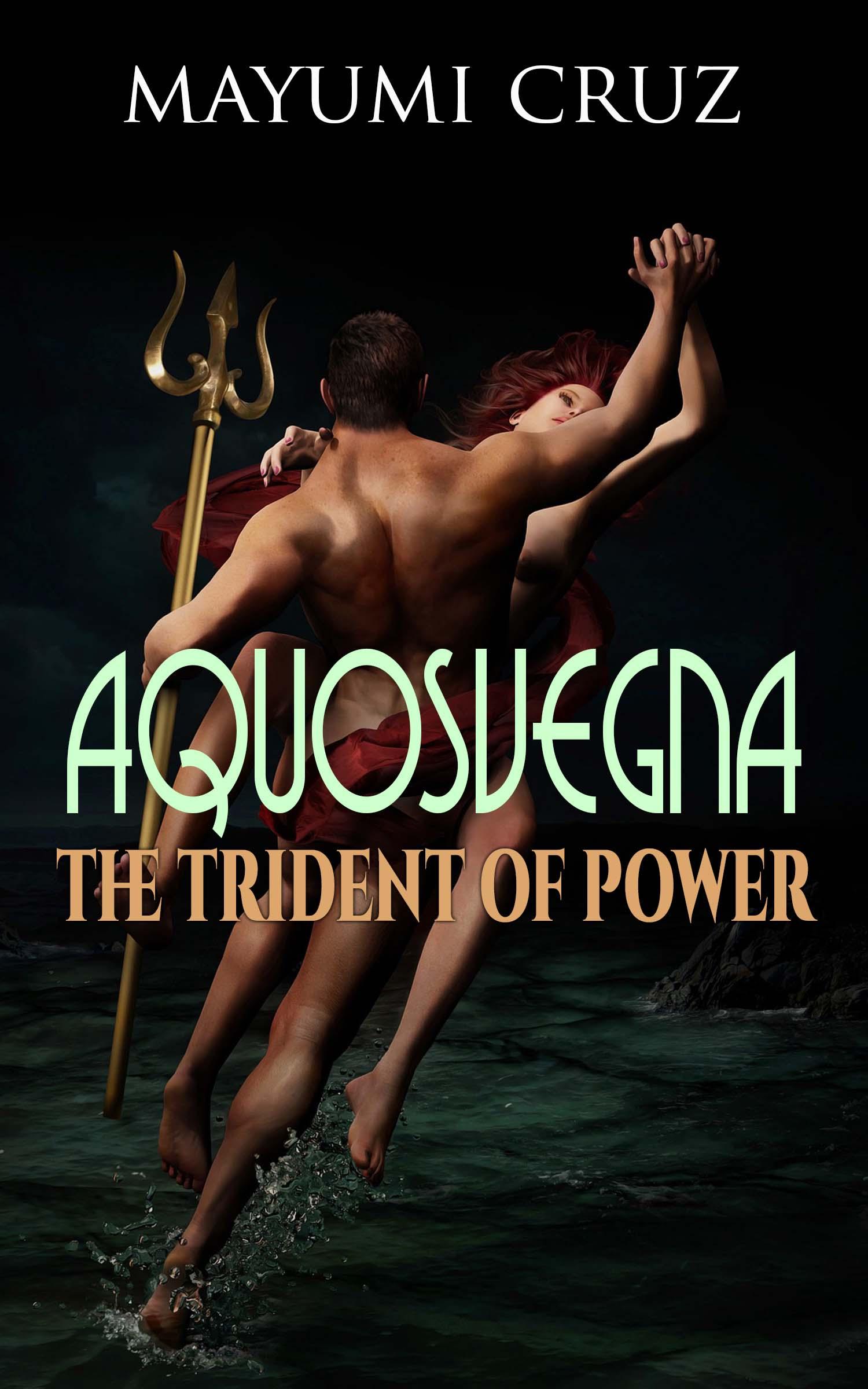 Serial Novel Aquosvegna