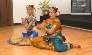 Mamatha Datta & Mandara - 1