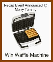 Win Waffle Maker