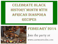 African Diaspora Recipes