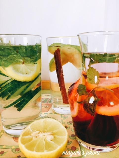 detox water 4