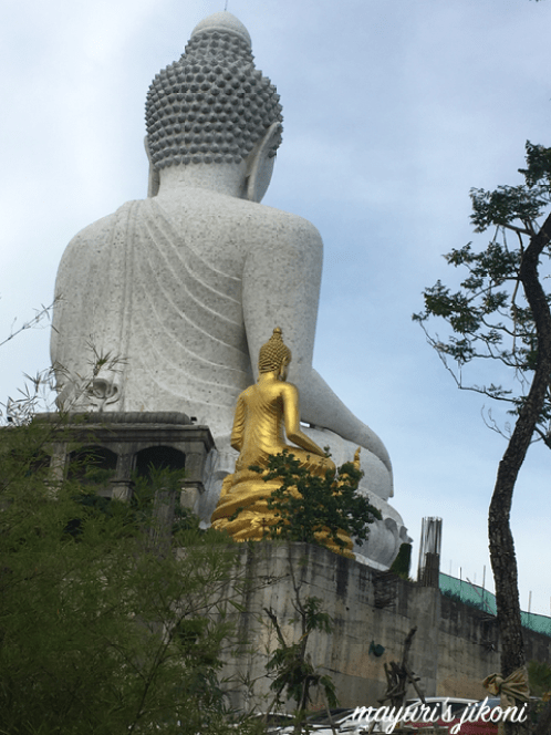 Big Buddha 10