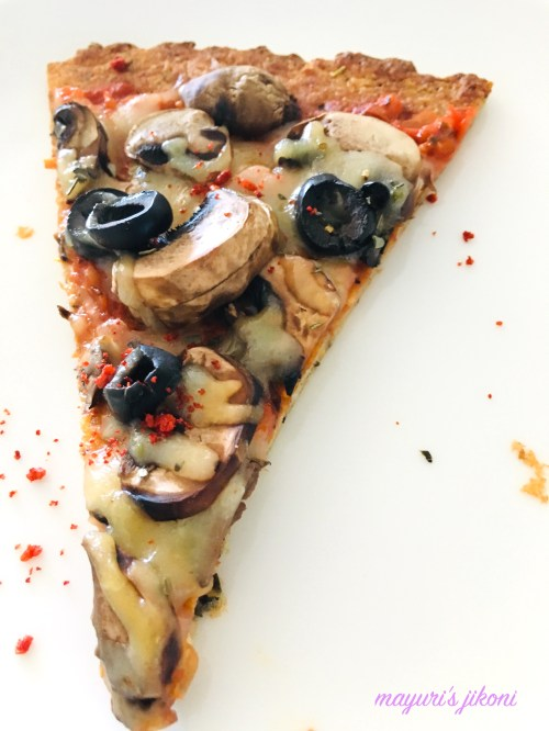 keto pizza 5