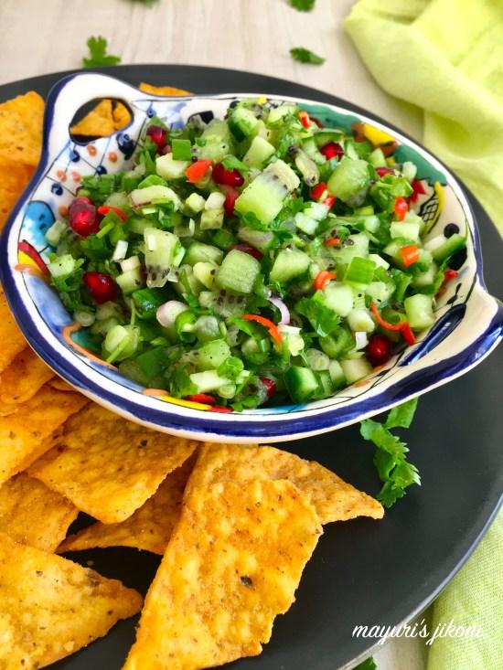 kiwi salsa 2