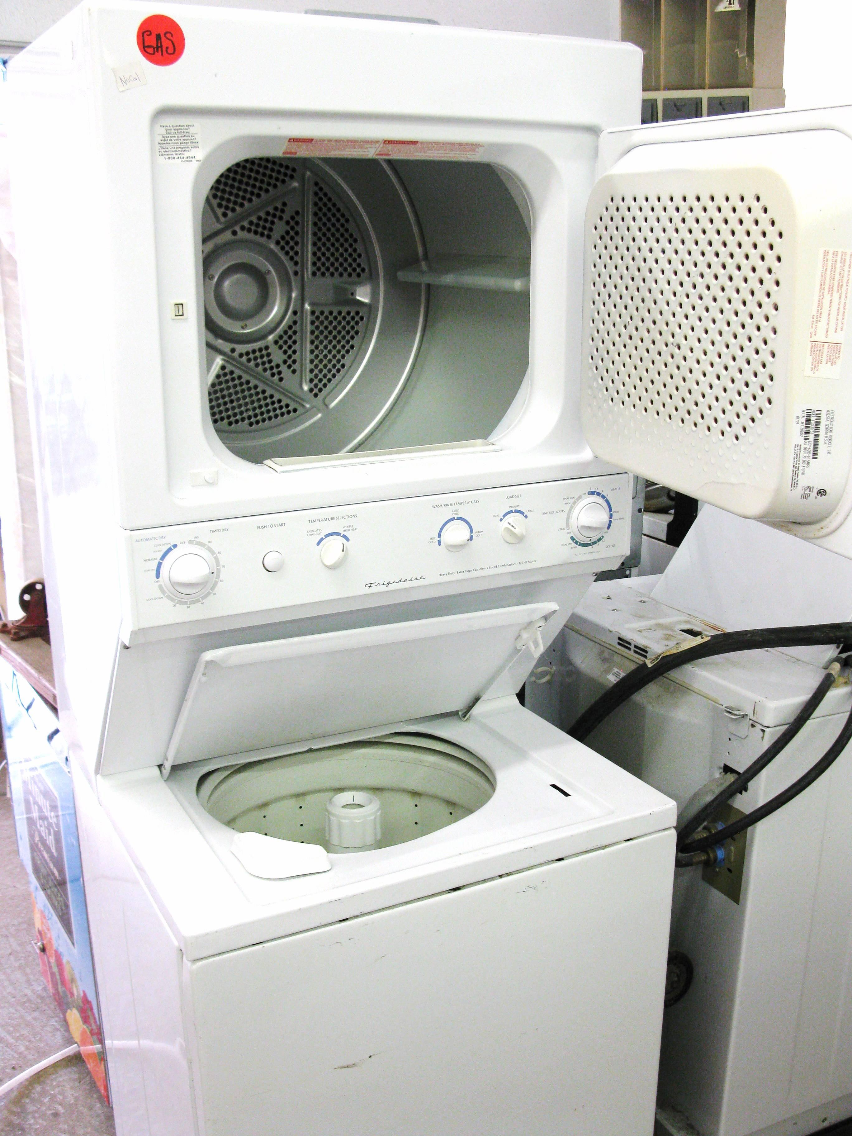 Installation Procedure For A New Dryer