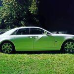 JD Prestige, Rolls Royce, Wedding Hire, Hire Car, Mazaa Online, Asian Events Directory