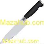 New knife