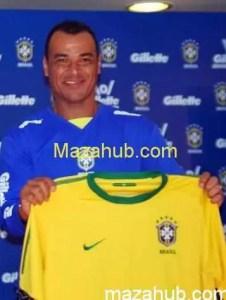 Cafu brazil