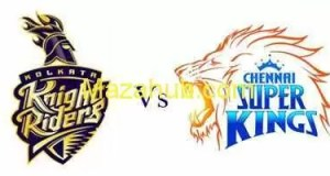 Kolkata Knight Riders vs Chennai Super Kings Final CLT20