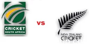 South Africa vs New Zealand 3rd ODI