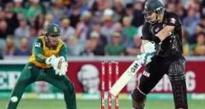 Australia vs South Africa 2nd T20