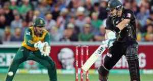 Australia vs South Africa 2nd T20
