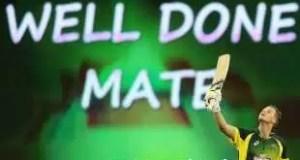 Australia vs South Africa 5th ODI