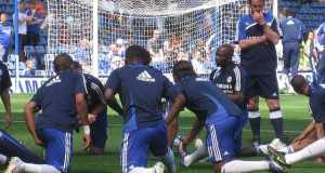 Chelsea vs West Ham 26th December