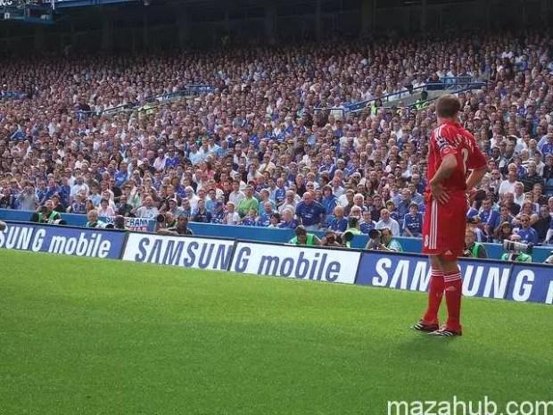 Liverpool Vs Burnley 26th Dec