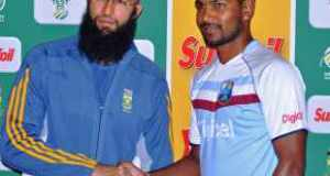 South Africa vs West Indies 1st Test