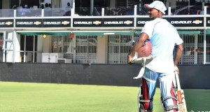 South Africa vs West Indies 2nd Test