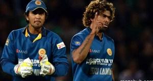 Sri Lanka vs New Zealand 1st Test