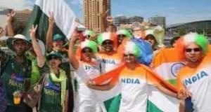 India vs Pakistan Highlights World Cup 2015