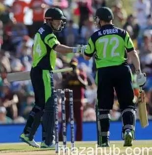 Ireland vs United Arab Emirates Prediction World Cup 2015
