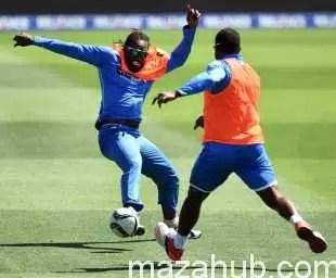 West Indies vs Pakistan Preview WC 2015