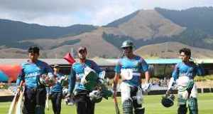 Bangladesh vs Scotland 5th March