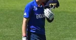 England vs Bangladesh 9th March