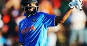 India vs Zimbabwe 13th March