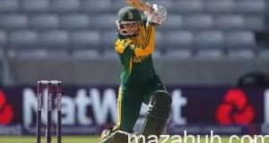 South Africa vs New Zealand Semi Final WC 2015