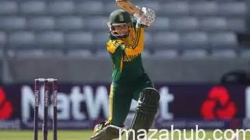 South Africa vs New Zealand Semi Final WC 2015