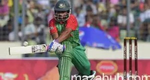Pakistan vs Bangladesh 2nd ODI 19 April