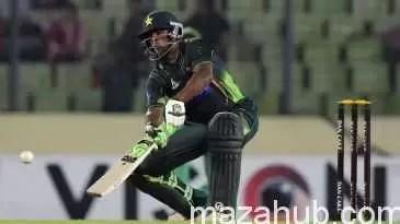 Pak vs Ban 1st Test Cricket Highlighs 28th April 2015