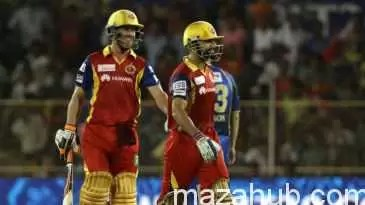 RCB vs KKR Prediction 2nd May 2015