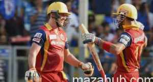 RCB vs KXIP Prediction 13th May 2015