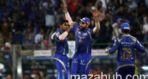 SRH vs MI Prediction 17th May 2015