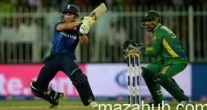 Pakistan vs England 4th ODI predictionPakistan vs England 4th ODI prediction