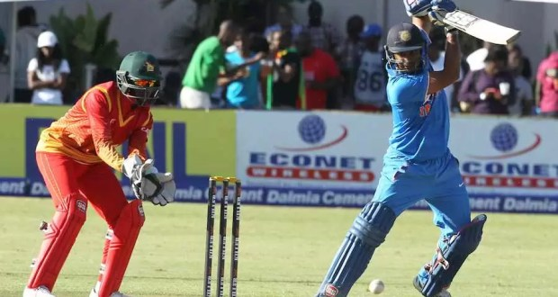 India vs Zimbabwe Cricket Prediction 2016