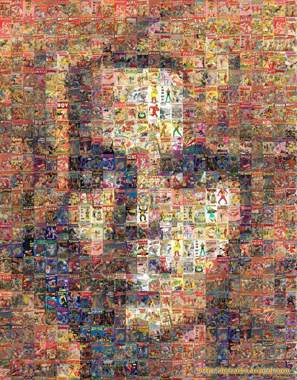 Of Mosaic