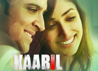 Kaabil Full Movie HD Online