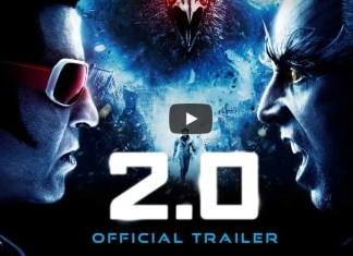 2.0 Rajinikanth Akshay Kumar Full HD