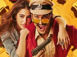 Simmba full Movie free Download