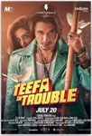 Teefa in Trouble 2018 Pakistani Movie Download