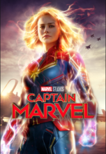 Captain Marvel 2019 Free Movie Download HD 1080P