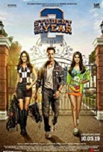 Student of the Year 2 2019 Hindi Movie Download