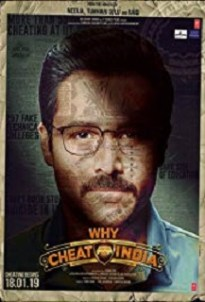 Why Cheat India 2019 Full Movie Download